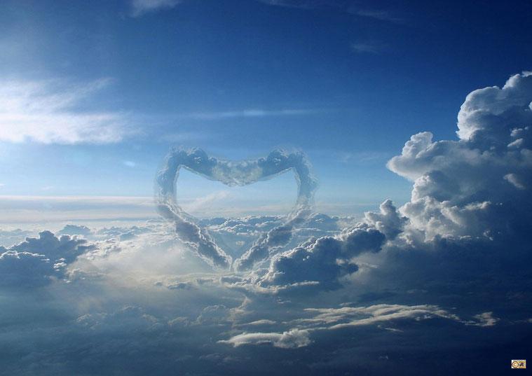 Wir leben alle unter dem gleichen Himmel, aber wir haben nicht alle den gleichen Horizont.