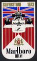 XXVIº British Grand Prix of 1973