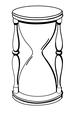 Figurtyp X ist auch bekannt als Sanduhr-Typ