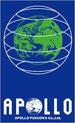 アポロのロゴ