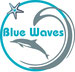 Logo Blue Waves
