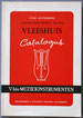 catalogue Vleeshuis museum Anvers