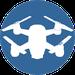 Foto- und Videoaufnahmen mit einer Drohne in Full HD Qualität für perfekte Bilder und Filme