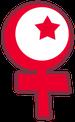 Символ исламского феминизма