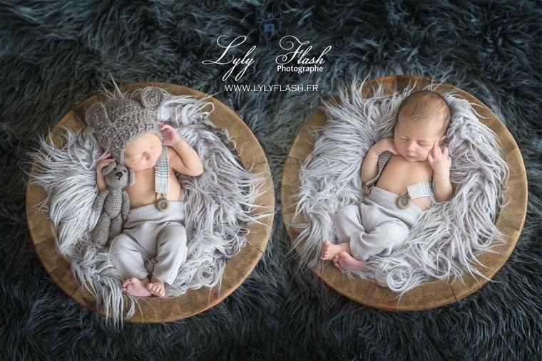 meilleur photographe nouveau-né