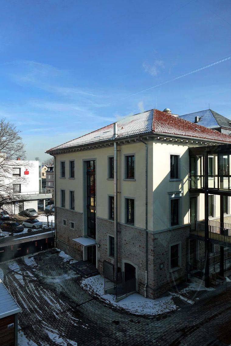 Löwenschule Alzey
