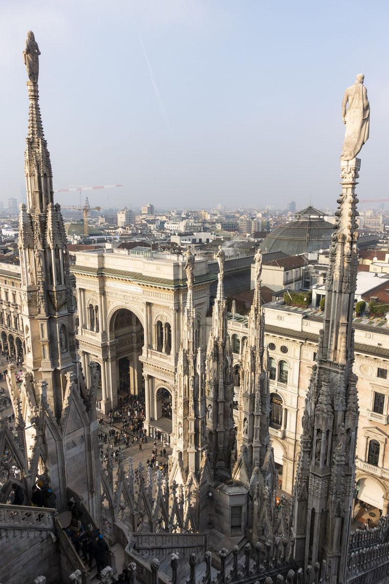 que faire en deux jours à Milan
