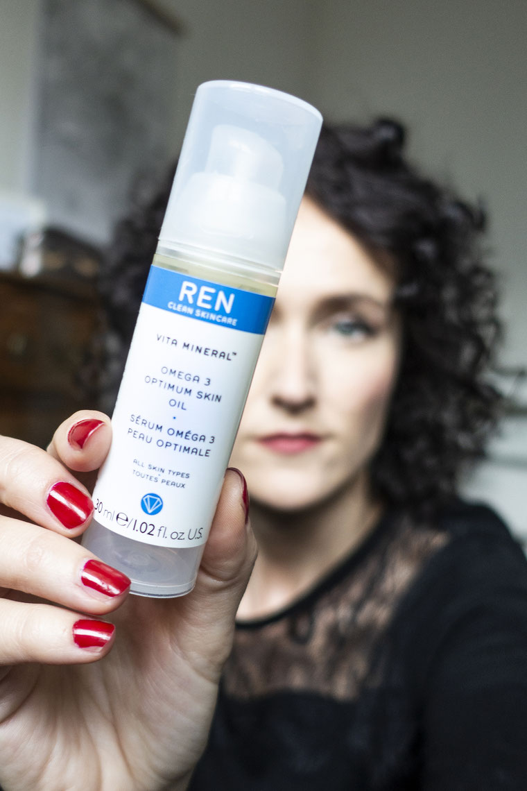 serum ren omega 3 peau optimale avis