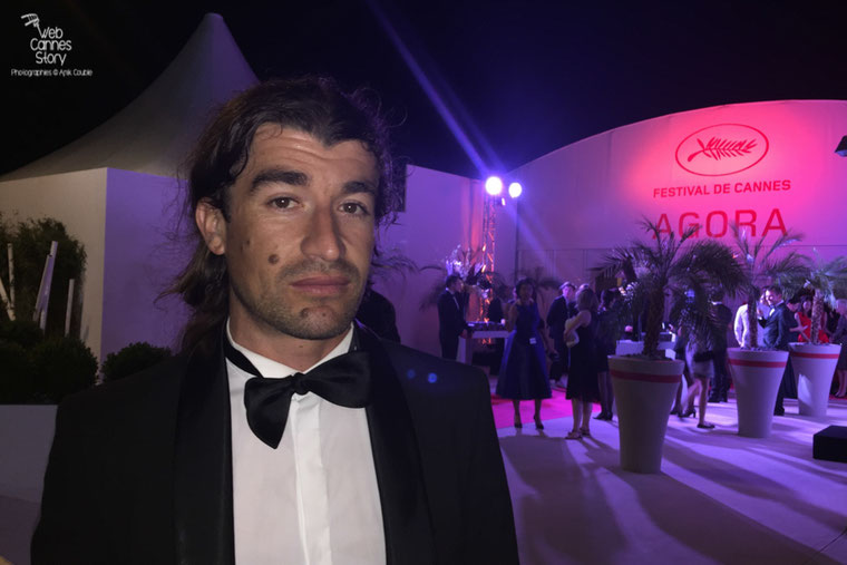 Belka - Festival de Cannes 2016 - Photo © Anik Couble