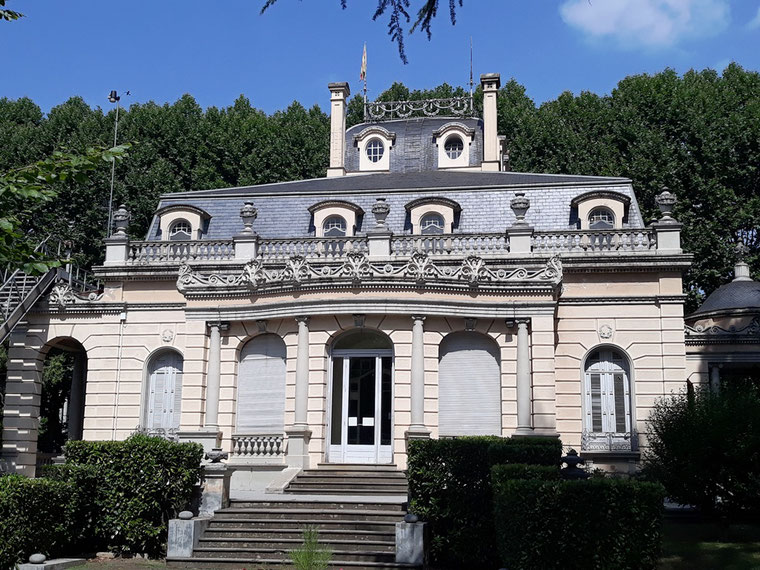 Олот - столица Ла Гаррочи