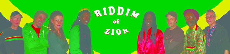 Riddim of Zion
