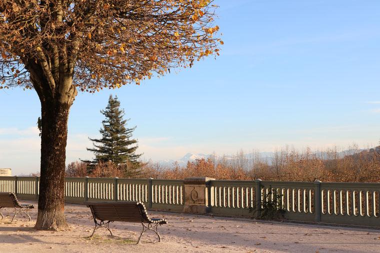 boulevard des pyrénées automne hiver 2016 pau