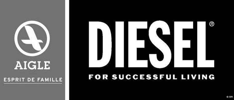 Aigle-Diesel