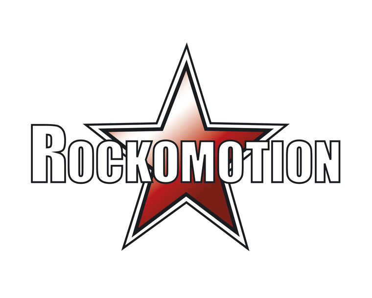 ROCKOMOTION Logo