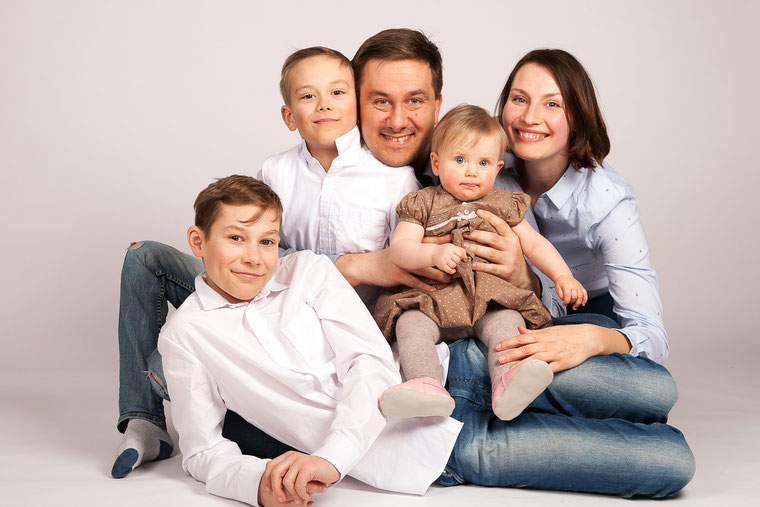Familienfotos Hamburg Bergedorf