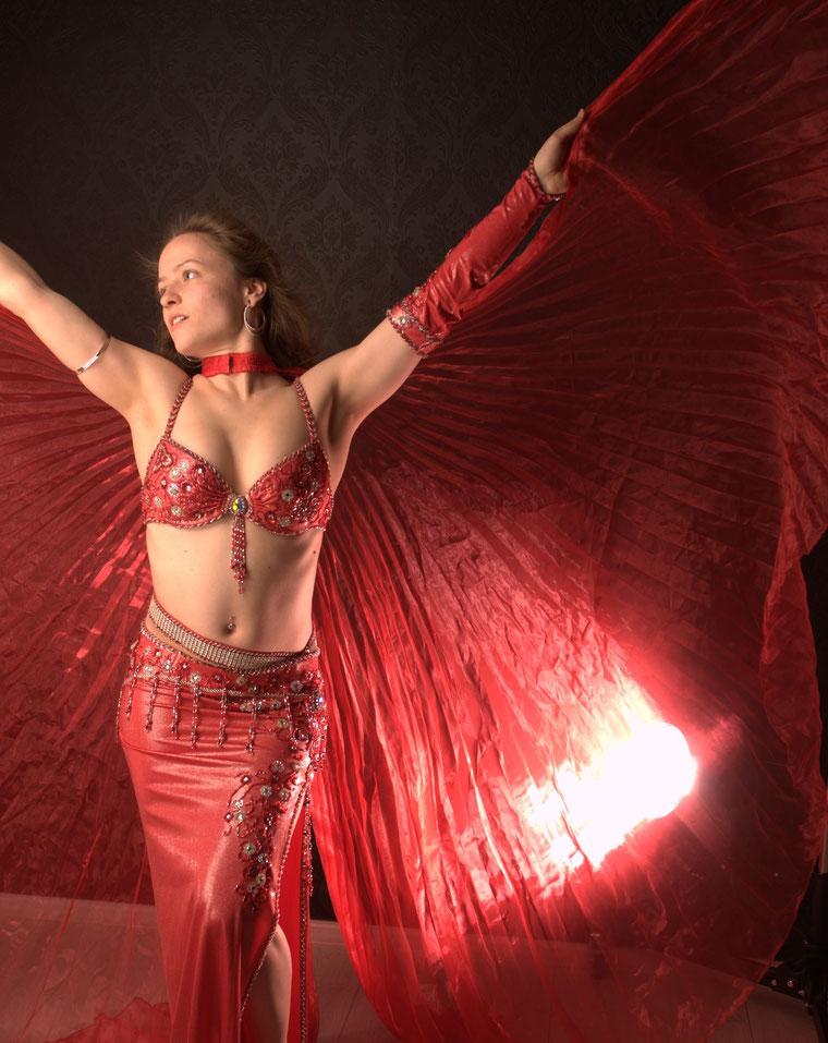 Orientalischer Tanz Augsburg