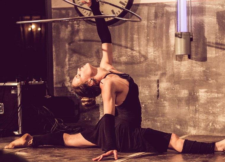 Yoga Augsburg, Spagat, Backbend