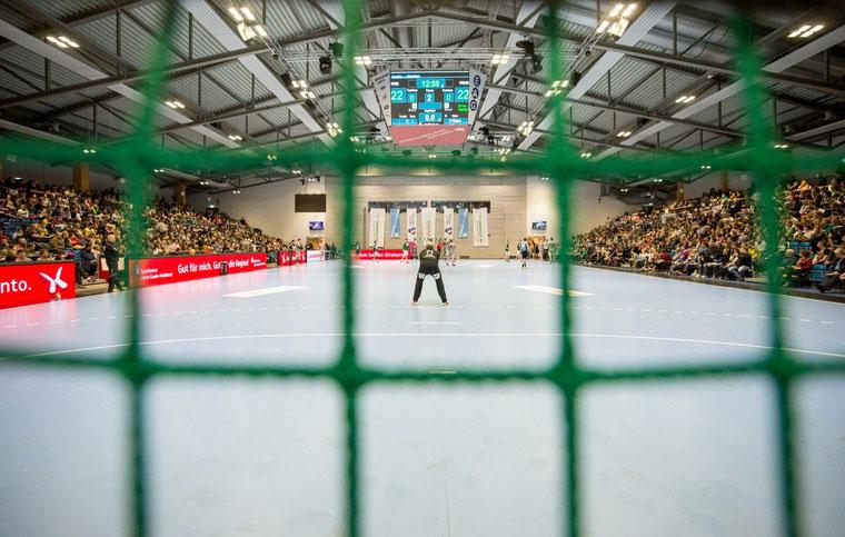 Fotograf Jena Christoph Worsch Event Handball