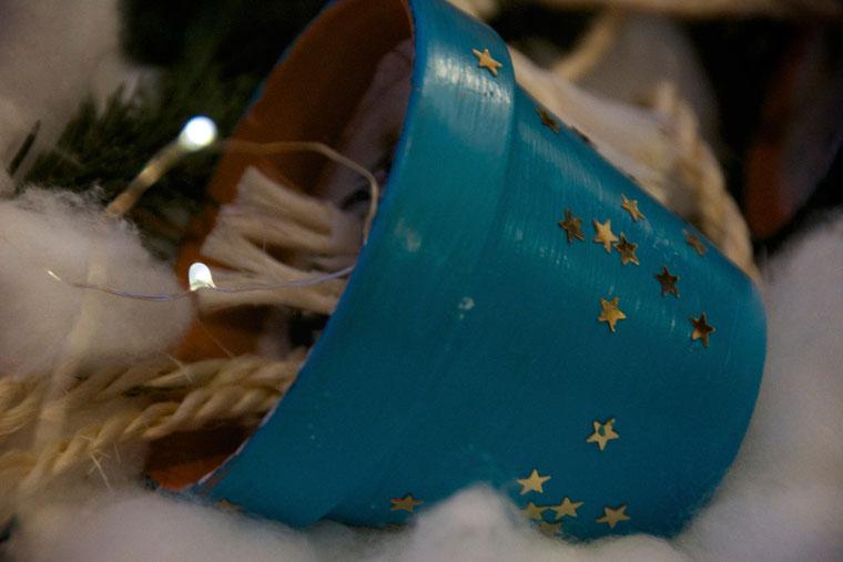 Schöne Grüße vom Weihnachtsmarkt