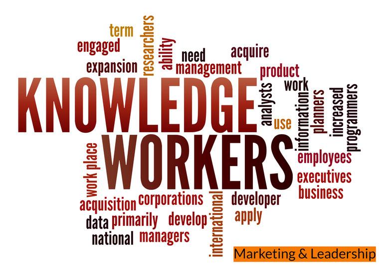 Knowledge worker: il lavoratore della conoscenza