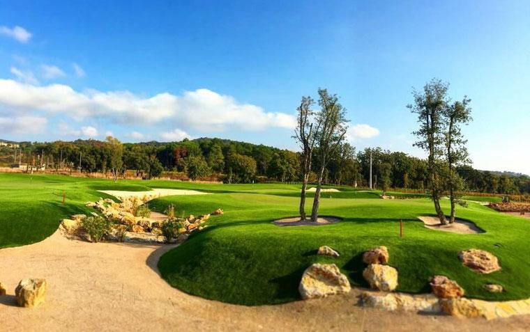Brilliant8; Southwest Greens; Private Greens; Golf Green; Luxury; Golf; Private Green;