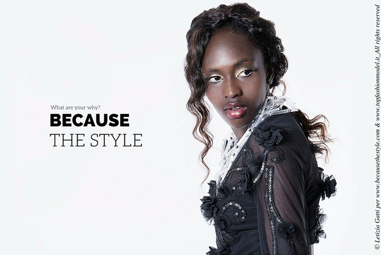 © Because The Style