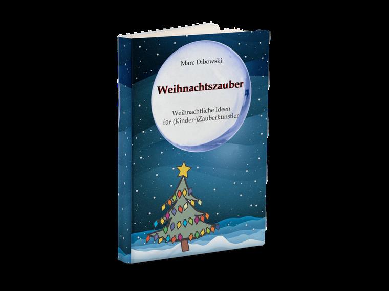 Zaubern zu Weihnachten Marc Dibowski