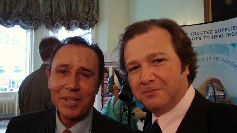 Dr Connell & Dr Obagi