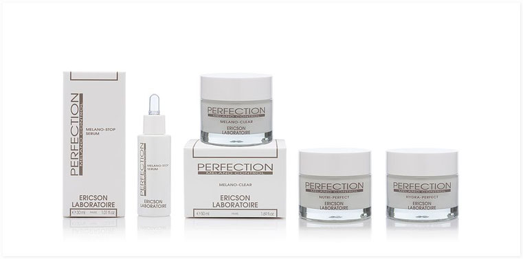 Ericson Laboratoire Perfection Melano Control Webshop