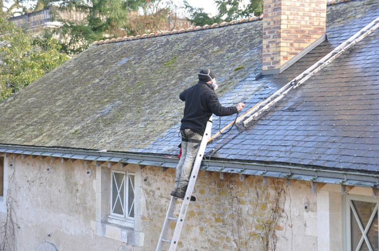 acceuil mottier tristan sp cialis dans le nettoyage de toiture et fa ade. Black Bedroom Furniture Sets. Home Design Ideas