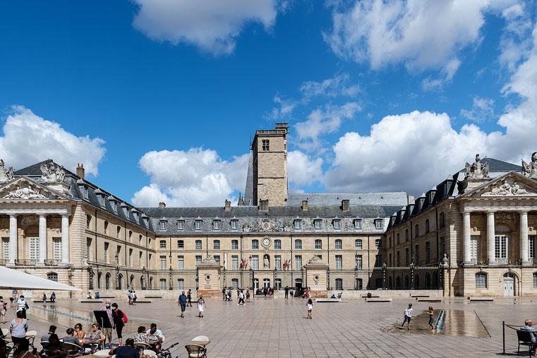 Palais des Ducs et des Etats de Bourgogne, Dijon