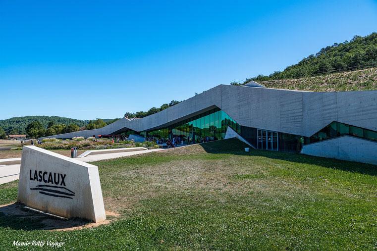 Centre National d'Art pariétal, Dordogne