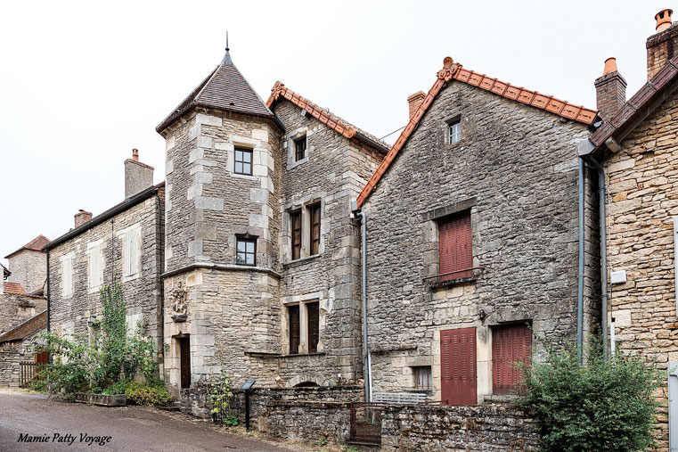 Maison de Saint Georges
