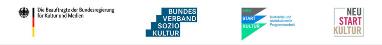 Logo der Fördermittelgeber