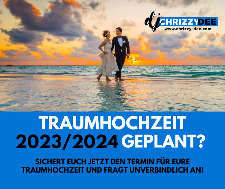 Traumhochzeit 2021