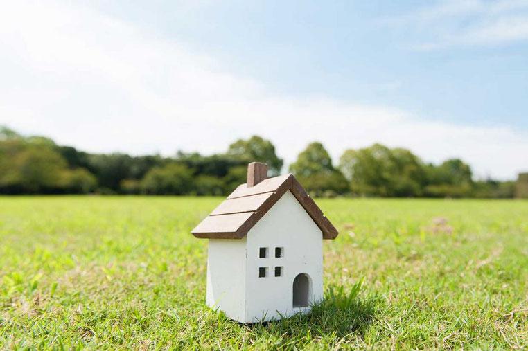 土地を買って注文住宅を建てる際の注意点