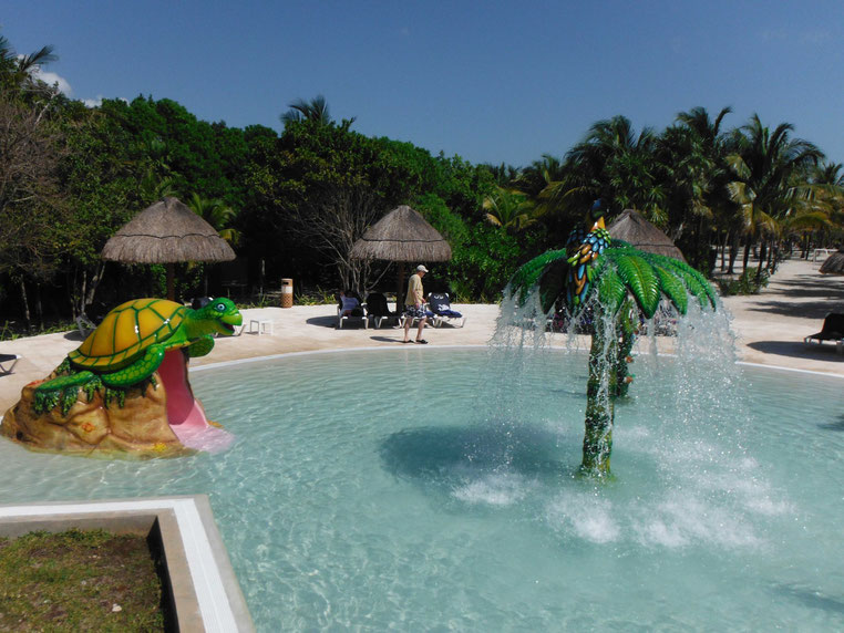 travel resort mexico