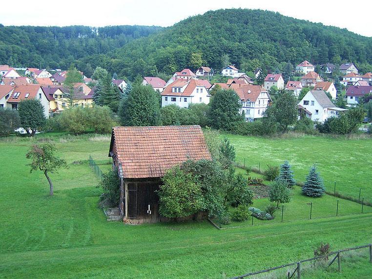 Aktivurlaub Eisenach