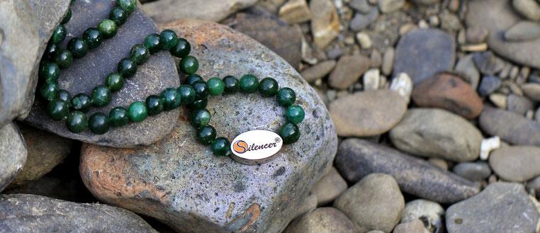 Silencer - Perlen der Stille