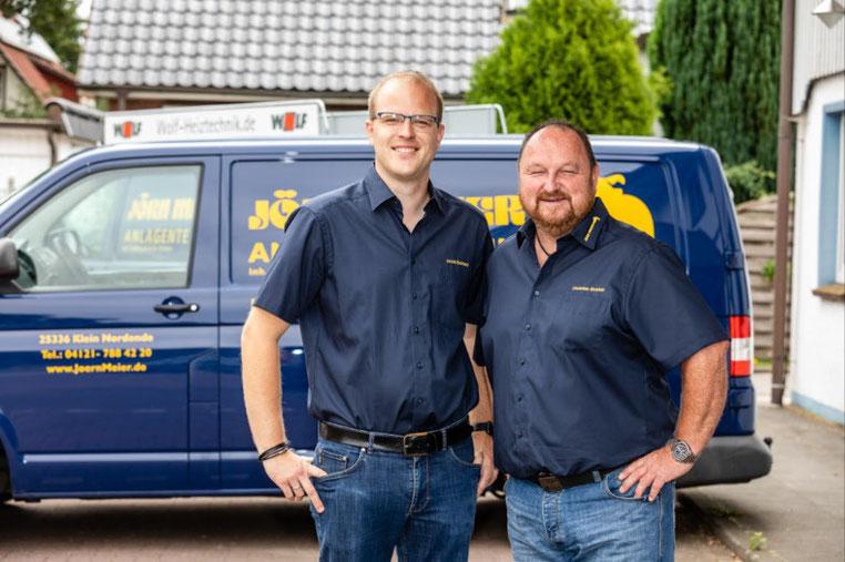 Geschäftsführung: André Bohland & Christian Stricker