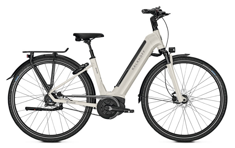 Kalkhoff Image Advance B8 City e-Bike 2018