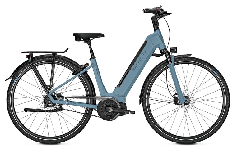 Kalkhoff Image Advance I8 City e-Bike 2018