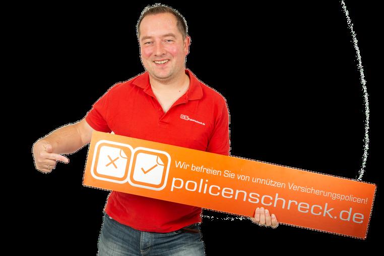 Versicherungen Rüsselsheim - Rüsselsheim Versicherungen - Fehler Schadensmeldung