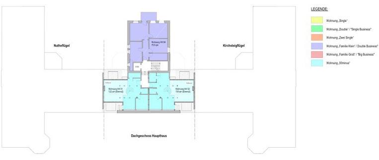 Wohnungen HH DG 3