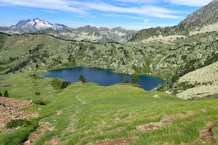 Le Lac Supérieur à l'air assez accueillant.
