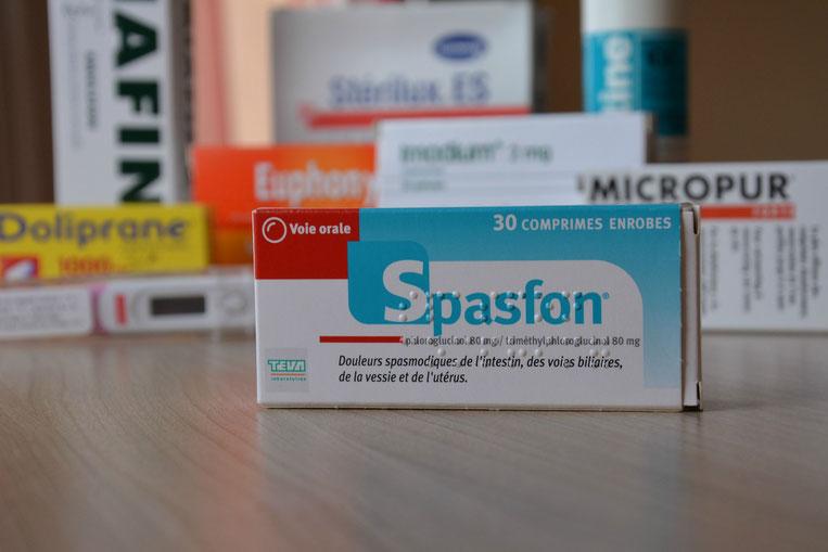 trousse à pharmacie - tour du monde