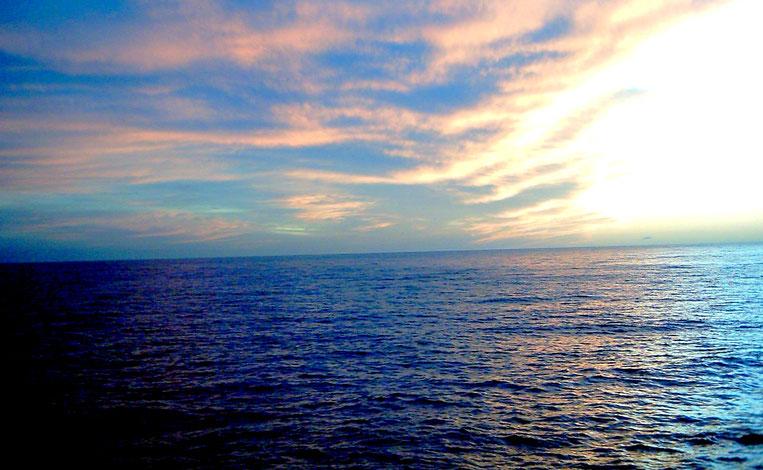 Der große Ozean