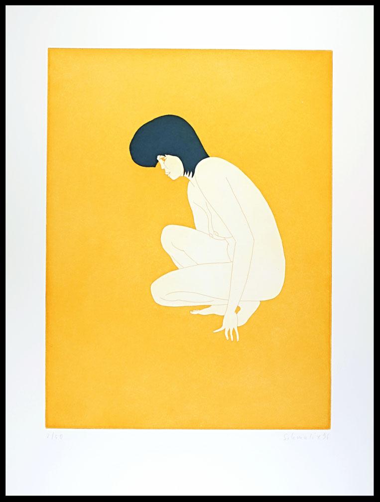 Hubert Schmalix Preise für Kunst Edition Sun