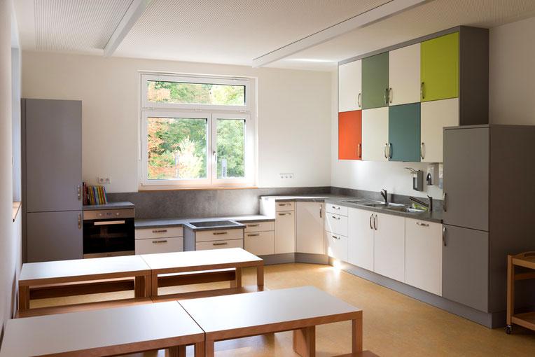 Familienzentrum St. Anton in Radolfzell (Neubau)