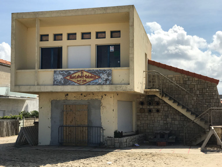 Montalivet Surf Club
